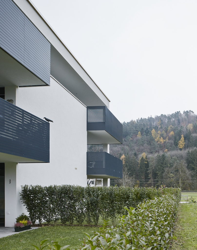 Kapfstraße, 6800 Feldkirch - Real estate project development