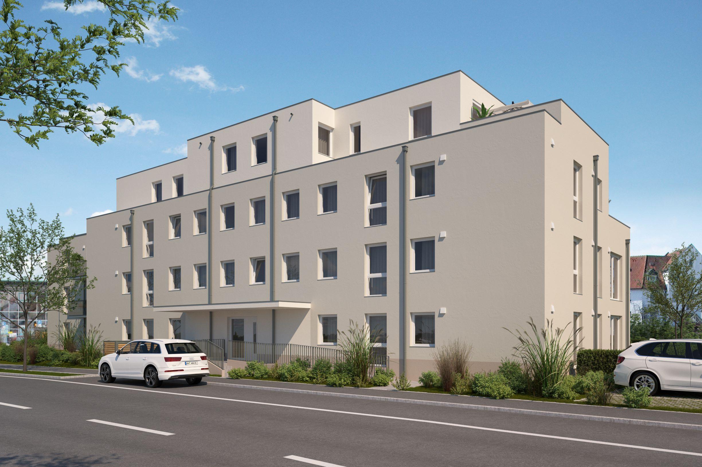 Swietelsky Baugesellschaft m.b.H. Zweigstelle Ingolstadt   Swietelsky AG